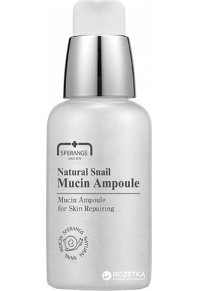 Sferangs Natural Snail Mucin Ampoule 30 ml