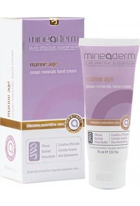 Mineaderm Marine Age Ocean Minerals Hand Cream 75 ml