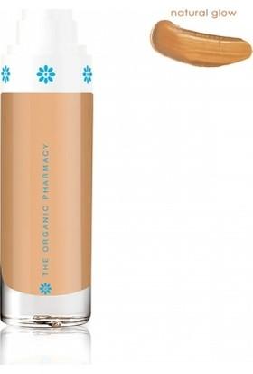 The Organic Pharmacy Tinted Beauty Cream 30 ml - Natural Glow