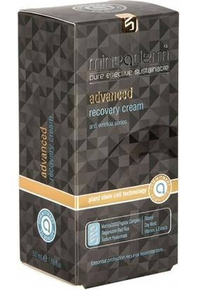 Mineaderm Advanced Recovery Cream 50 ml
