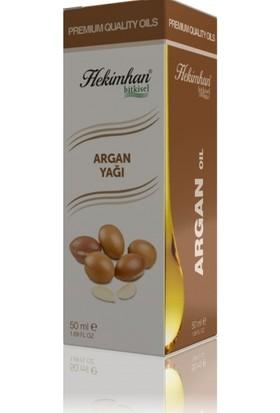 Hekimhan Argan Yağı 50 ml