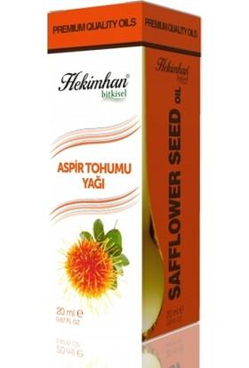 Hekimhan Aspir Tohumu Yağı 20 ml