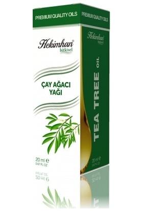 Hekimhan Çay Ağacı Yağı 20 ml