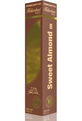 Hekimhan Tatlı Badem Yağı 250 ml