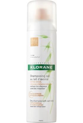 Klorane Isırgan Otu Ekstreli Renkli Kuru Şampuan 150 ml | Yağlı Saçlar