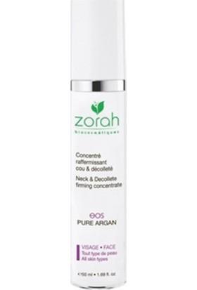 Zorah Eos Pure Argan Neck and Decollete Face Serum 50 ml