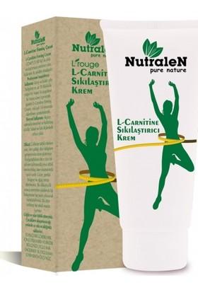 NutraleN L'Carnitine Sıkılaştırıcı Krem 100 ml