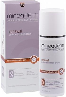 Mineaderm Renewal Anti Strech Mark Cream 200 ml