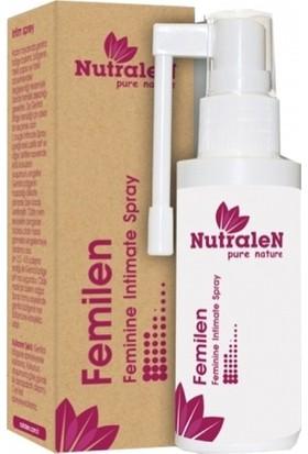 Nutralen Doğal İntim Temizleme Spreyi 50 ml