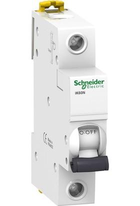Schneider Electric 1P-C 25A V-Otomat Tekli