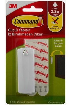 Command 17040 Çerçeve Askı Aparatlı