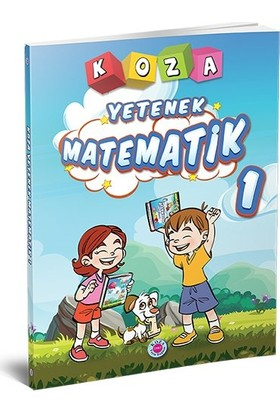 Koza Yetenek 1. Sınıf Matematik