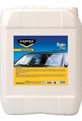 Carpex Cam Yağmur Kaydırıcı 5 Litre