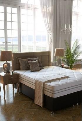 Yataş Selena Yatak Yaylı Premium 140x200 cm