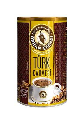 Altıncezve Orhan Efendi Türk Kahvesi - 500 gr