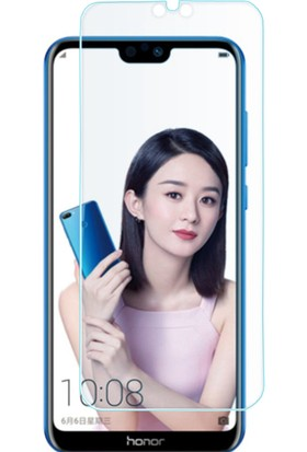 Microcase Huawei Honor 9i Nano Glass Ekran Koruma Filmi