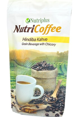 Farmasi Nutriplus Hindiba Kahve 100 gr