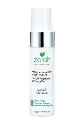 Zorah Gaspe Detoxifying Mask 50 ml Arındırıcı Detoks Maskesi