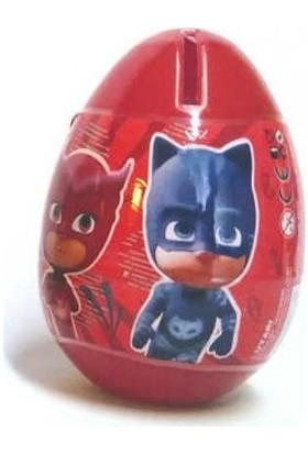 Pj Masks Pijamaskeliler Sürpriz Yumurta Baykuş Kız