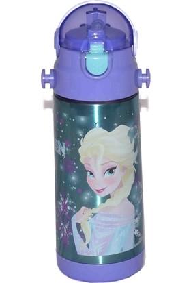 Disney Frozen Elsa Çelik Matara 78720