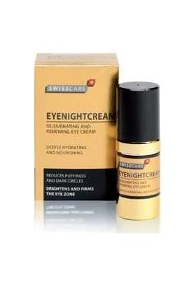 Swisscare Eye Night Cream 15 ml