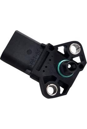 Bosch Turbo Basınç Sensörü 038906051C 0281002401 Transporter T5 Passat