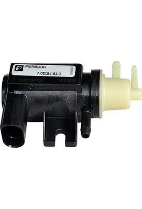 Pierburg Turbo Basınç Valfi 1J0906627A 1K0906627E 702184010