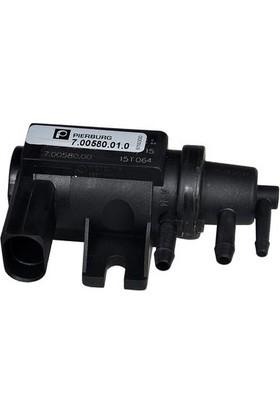 Pierburg Turbo Basınç Valfi 1K0906627 700580010 72290327 Caddy T5 Golf 6