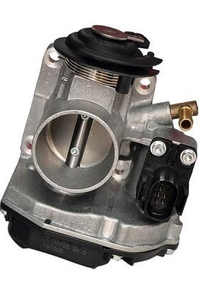 Pierburg Gaz Kelebeği Aee Alm Motor 030133064F 70370336 Polo 1997 2000