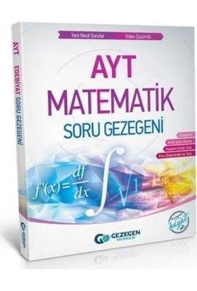 Gezegen Ayt Matematik Soru Gezegeni (Geniş Kitap)