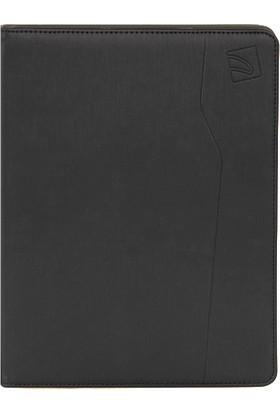 Tucano IPDSC Schermo iPad 1. Nesil ile Uyumlu Kılıf Siyah