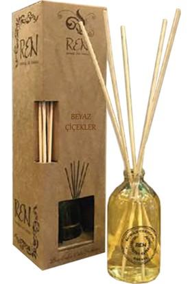 Ren Bambu Çubuklu Oda Kokusu Beyaz Çiçekler 100 ml