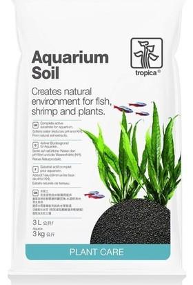 Tropica Aquarium Soil 3Lt