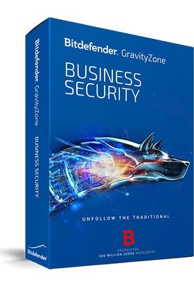 Bitdefender Gravityzone Business Security 6 Kullanıcı 1 Yıl