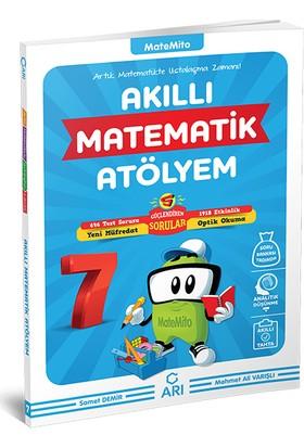 Arı 7. Sınıf MateMito Akıllı Matematik Atölyem
