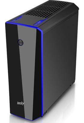 İzoly N12S Intel Core i5 3340 16GB 1TB + 120GB SSD GTX1050 Freedos Masaüstü Bilgisayar
