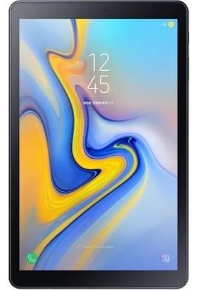 """Samsung Galaxy Tab A SM-T597 32GB 10.5"""" 4G Tablet - Siyah"""