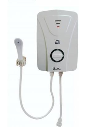 Bella Elektrikli Ani Su Isıtıcısı Şofben