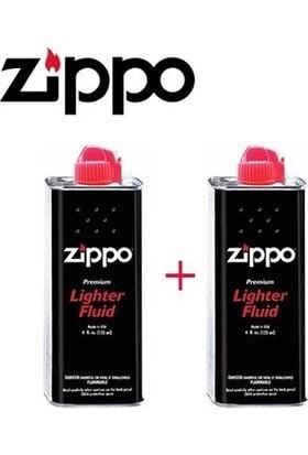 Zippo Çakmak Gazı (Zippo Benzini)2Li