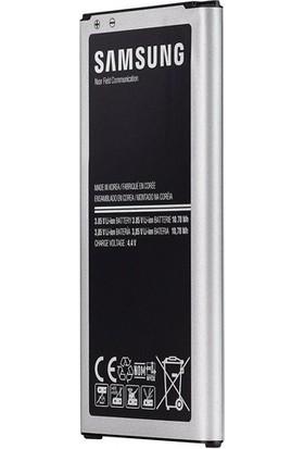 Syronix Samsung Galaxy S5 Batarya - EB-BG900BBEGWW Kutusuz + Ekran Koruyucu
