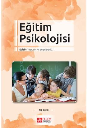 Eğitim Psikolojisi - M. Engin Deniz
