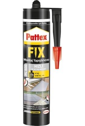 Pattex PL600 Montaj Yapıştırıcısı 300ml