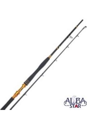 2226 Albastar Deluxe Pro Kamış 180cm 30Lb