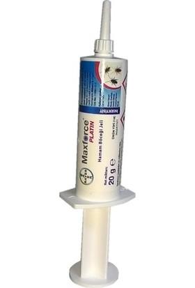 Bayer Maxforce Platin Hamamböceği Jeli 20Gr