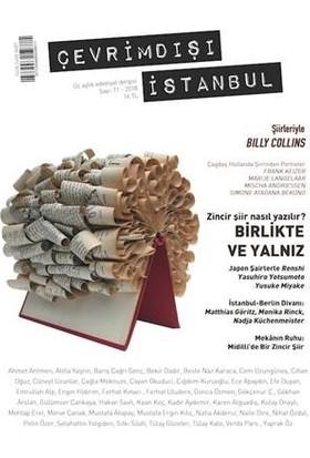 Çevrimdışı İstanbul