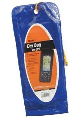 Lalizas Su Geçirmez Kılıf Dry Bag Gps için