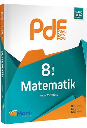 Martı 8. Sınıf Matematik Pdf