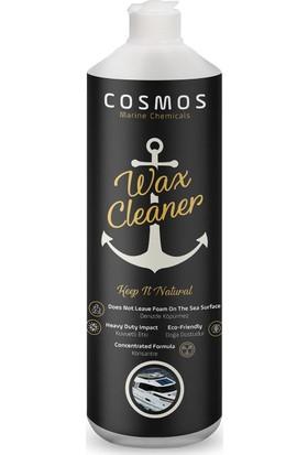 Cosmos Marine Cilalı Tekne Şampuanı