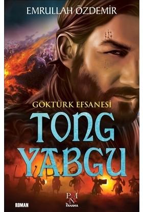 Göktürk Efsanesi Tong Yabgu - Emrullah Özdemir