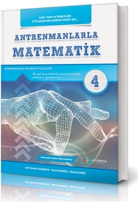 Antrenmanlarla Matematik 4. Kitap - Mehmet Girgiç